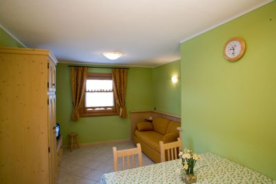 Chalet Sisters - Livigno - Apartment Verde (Green)